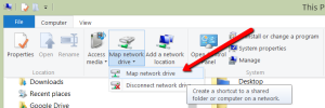 MapNetworkDrive